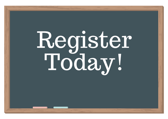 Image result for register today for school