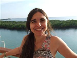 Dr. Sandra Carnahan, Academy Alum