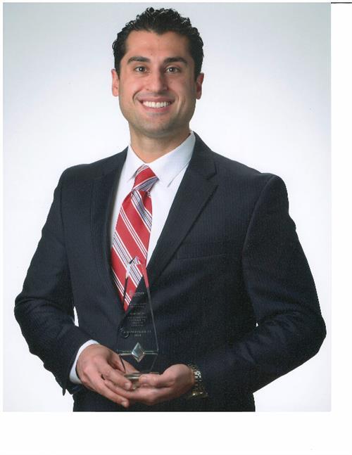 Dr. Brian Poustinchian