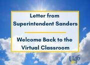 Welcome back to the Virtual Classroom on March 31