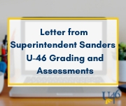 Information about grading and assessments during Distance Learning