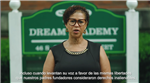 Dream Academy Principal Krystal Bush