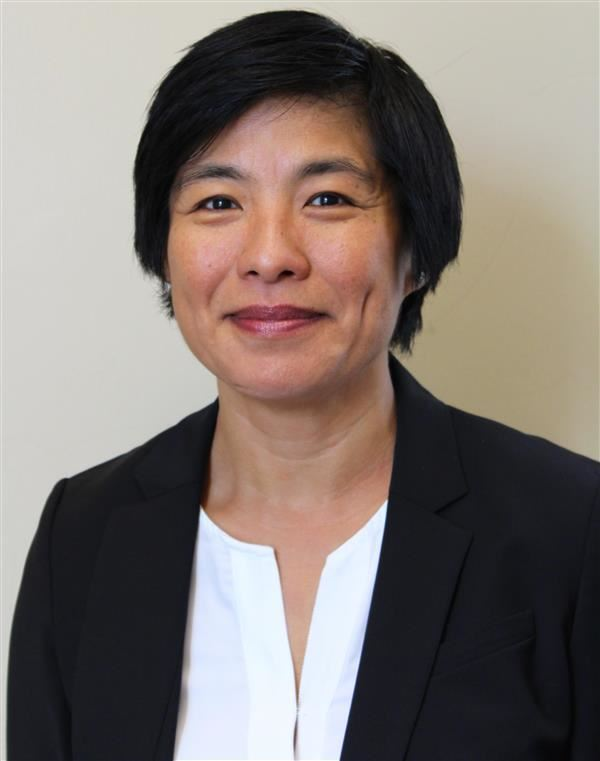 Ms. Ann Chan - Assistant Superintendent, Human Resources