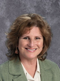 Ms. Melanie Meidel - Assistant Superintendent for Special Projects