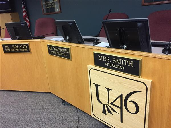 U-46 Board of Education Seeks Candidate to Fill Vacant Board Seat