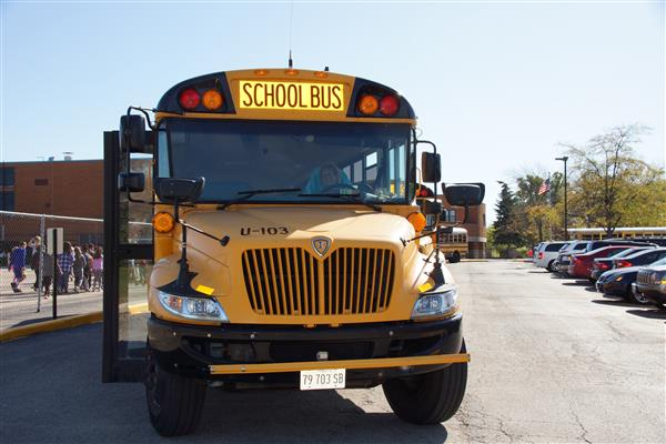 Transportation Details to be Available Online for 2018-19 School Year