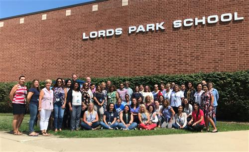 Lords Park Staff