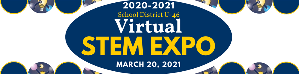 STEM Expo Header 2020-2021