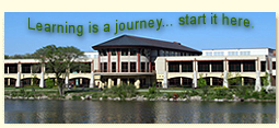 Gail Borden Library. Learning is a journey... start it here
