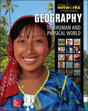 Geography Human World