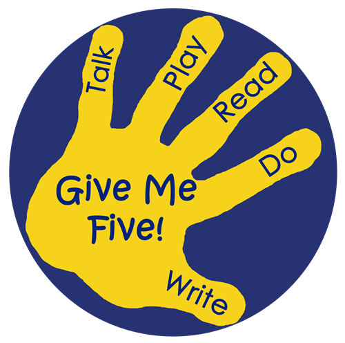 Give Me Five!