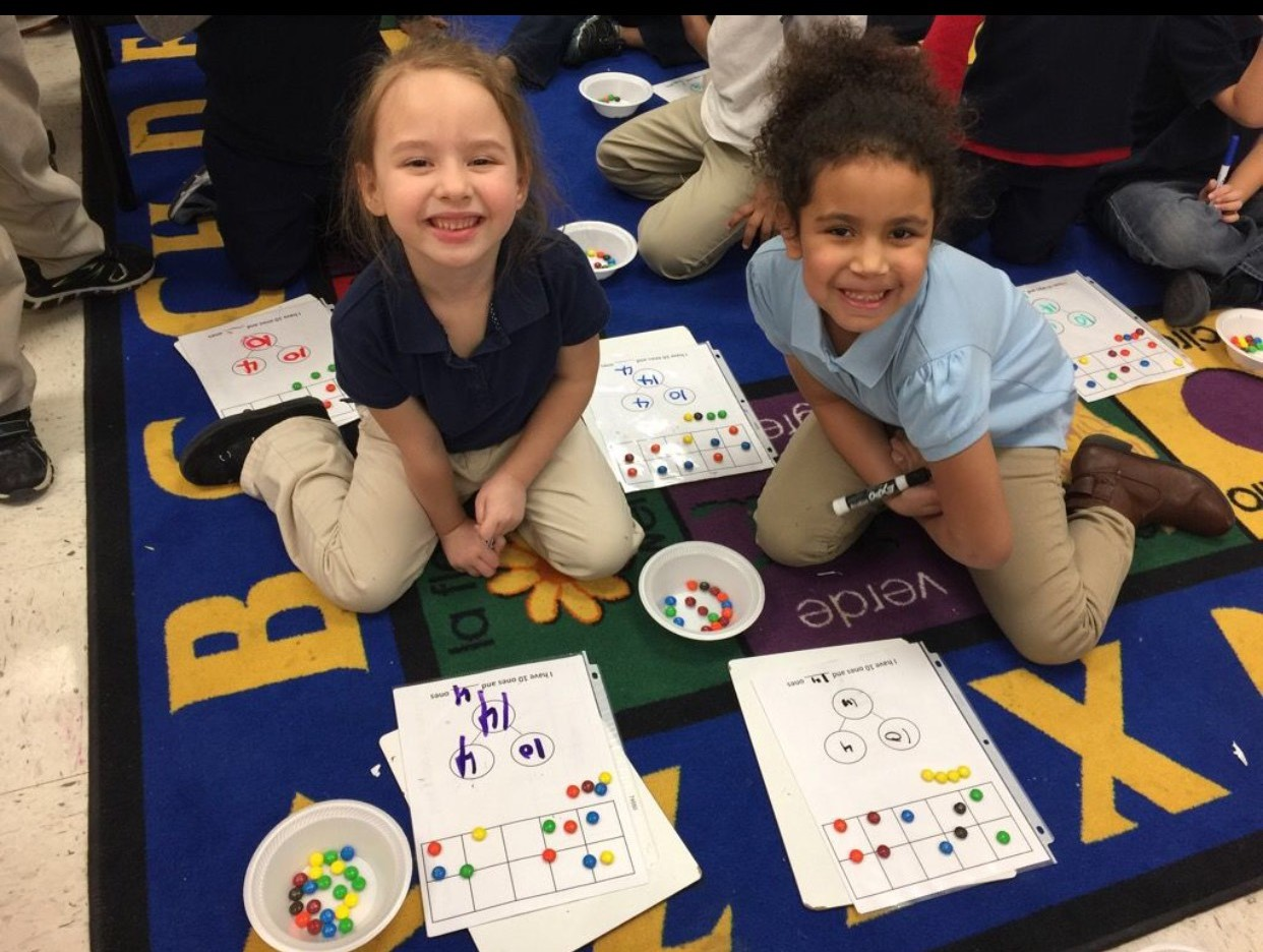 Mathematics / Elementary K-6