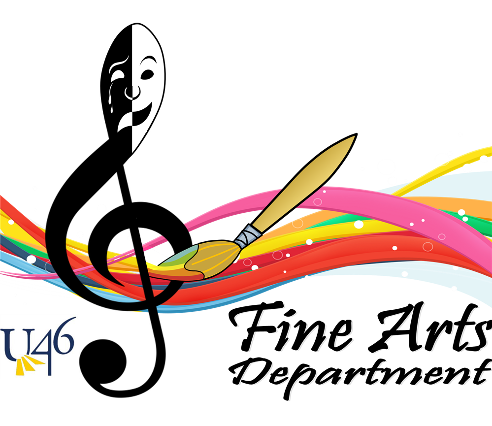 Fine Arts Department Logo