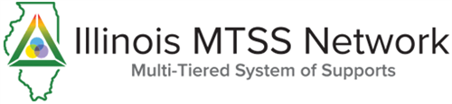 IL MTSS Network Logo and Link
