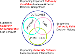 Outcomes, Data, Practices, Systems