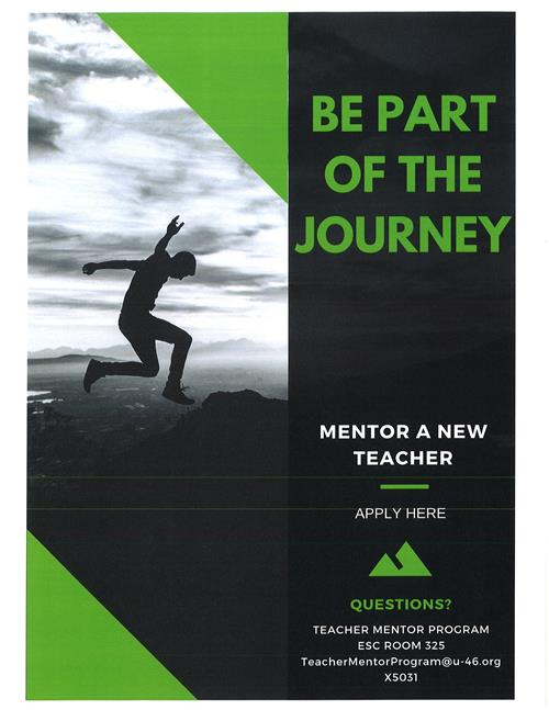 Teacher Mentor Program
