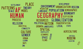 Place Human Geography