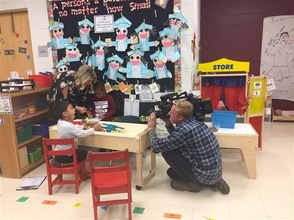 U-46 to Host Documentary Screening on Play-Based Kindergarten