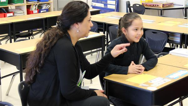 U-46 to Host Informational Sessions for Dual Language Program