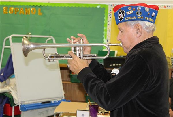 School District U-46 to Demonstrate Appreciation for Veterans with Special Events