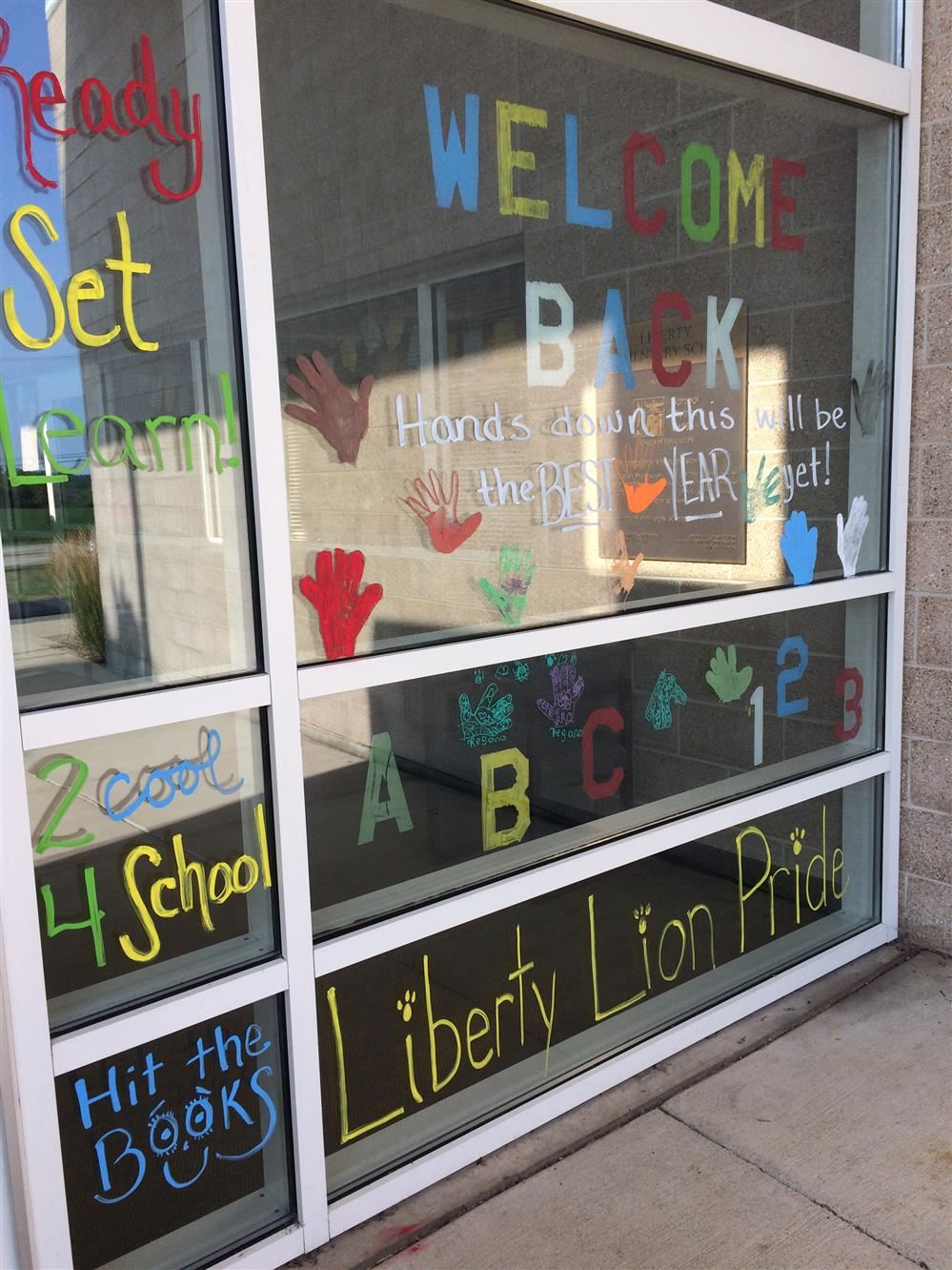 School District U-46 Opens Doors on Aug. 14