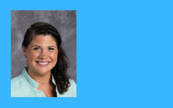 Mrs. Lindsay Mota Continues as Central School Leader