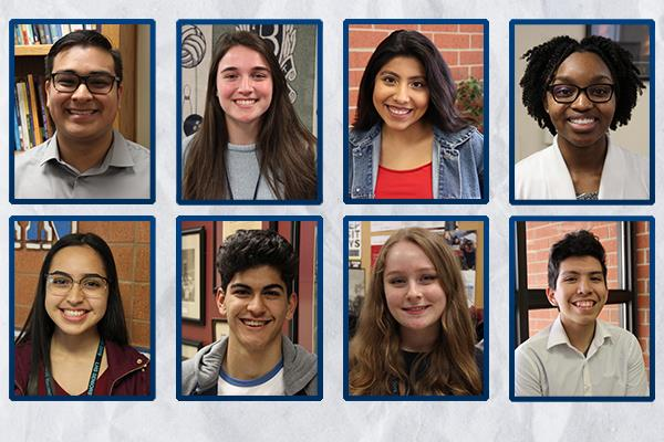 U-46 Announces 40 Winners of the Superintendent's Scholarship
