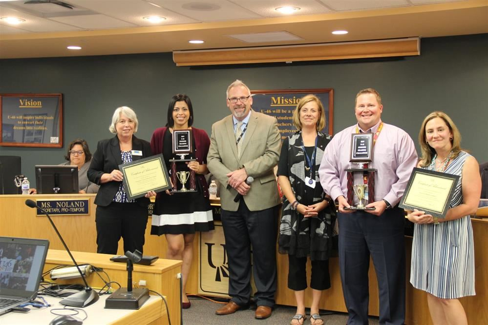 Sycamore Trails, Wayne Elementary win Summer Reading Challenge; BHS Ranked Among Top 100 Public High Schools in Illinois