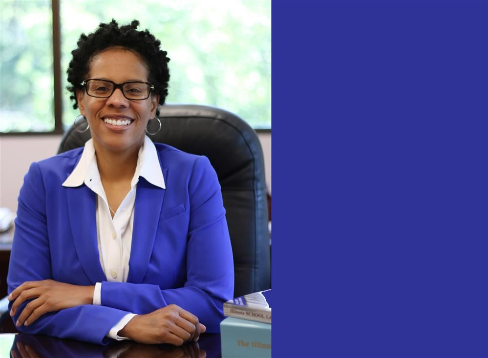 U-46 To Welcome Assistant Superintendent of Equity and Innovation