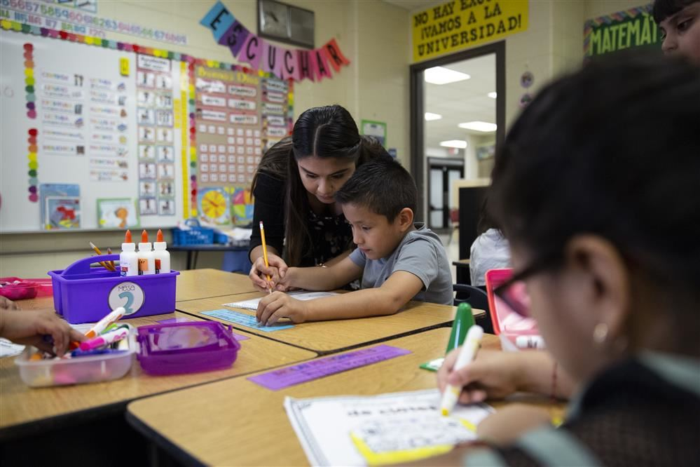 Informational Sessions Scheduled for Dual Language Program