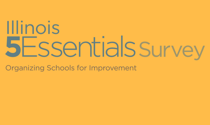 Parents Urged to Take 5Essentials Survey by Jan. 31