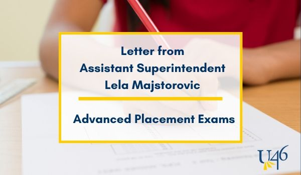 Important Update About Advanced Placement Exams