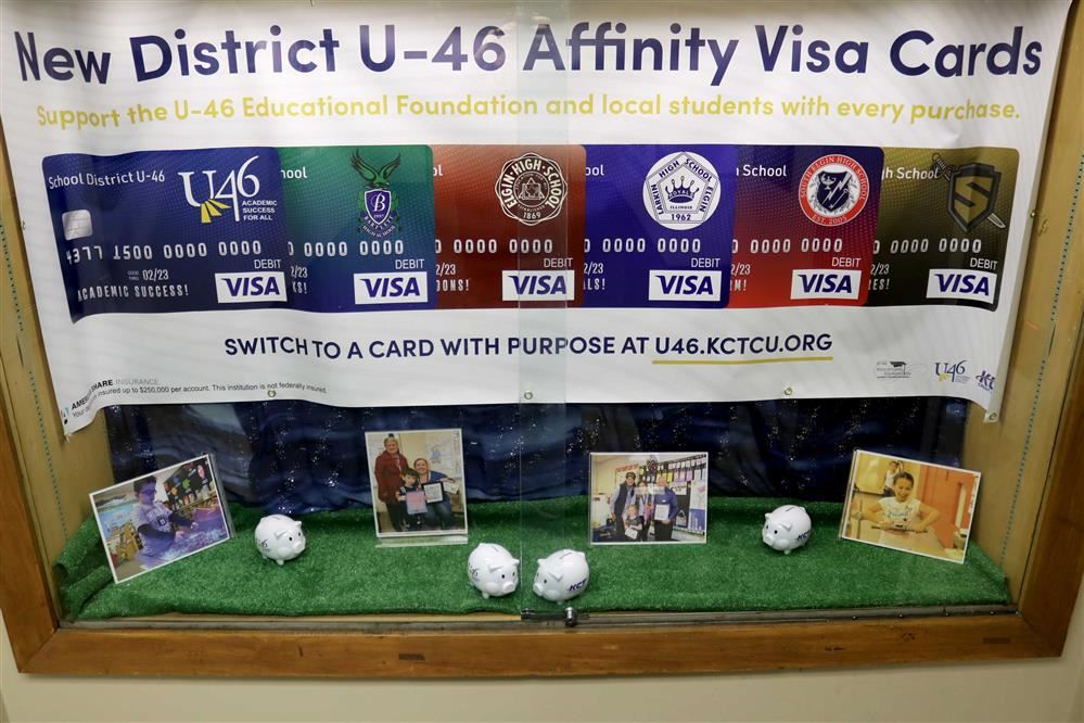 Affinity Cards Banner