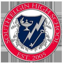 South Elgin High / Homepage